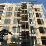 کناف ایران ، کی پلاس ، بازسازی ، نو سازی ، بازسازی ساختمان